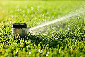 Sprinkler Repair in Lincoln, Nebraska