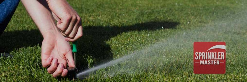 WE FIX LINCOLN NEBRASKA SPRINKLERS!